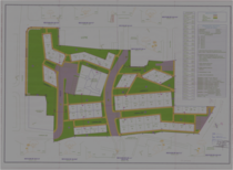 Bolivar urbanistic design cv