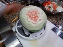 Melon cv