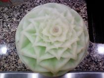 Melon2 cv