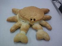 Bread crab cv
