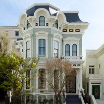 Pacific heights residence cv