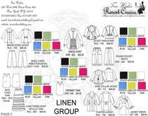 Resort cruise catalog page 3 linen group .ai cv