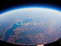 Edge of space cv