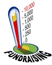 Fundraising cv