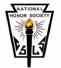 National honor society cv