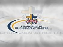 Fellowship of christian athletes cv