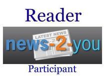 Badge news 2 you cv