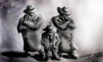 Mafiosos cv
