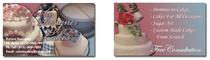 Cakecards cv