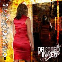 Dressedin cv