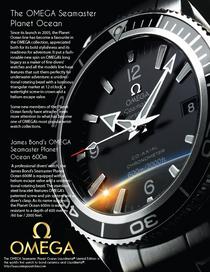 Omega cv