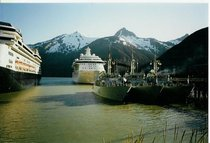 Canada day ore dock cv