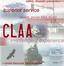 Claa tub boat cv