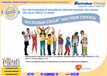 Bactroban cv