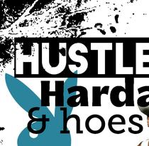 Hustlercover cv