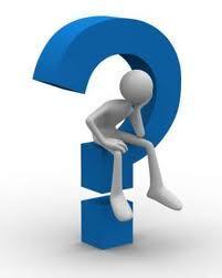 Question mark cv