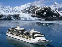 Cruise glacier cv