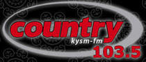 Country1035 logo cv
