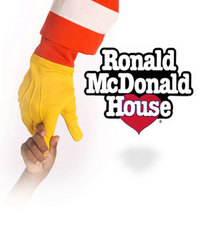 Ronaldmcdonaldhouse cv