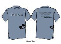 Freedom cv