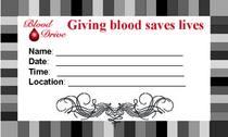 Blood drive meca.ai page 2 cv