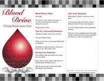 Blood drive meca.ai page 3 cv
