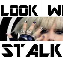 Stalkingcover cv