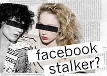 Facebookstalker cv