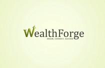 Wealthforge logo cv
