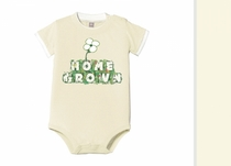 Homegrown onesie cv