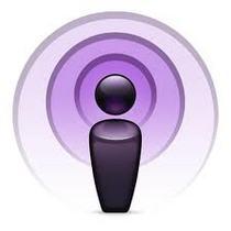 Podcast cv