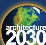 Architecture 2030 cv