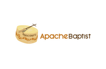 Apache baptist vanlogo cv