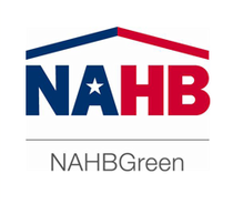 Logo nahbgreen home cv