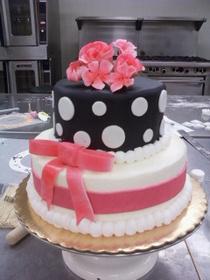 Wedding cake cv