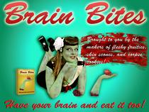 Brain bites cv