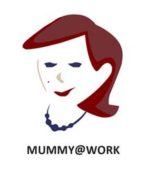 Mummy logo cv