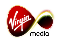 Virgin media logo cv