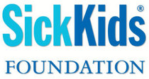 Sickkids foundation logo cv