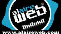 Logo alaireweb www cv