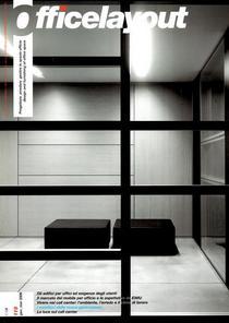 2006 04 01 copertina office layout cv