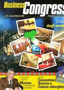 2003 02 copertina business congress cv