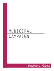 Municipal cv