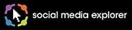 Logo social media cv