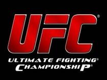 Ufc logo cv