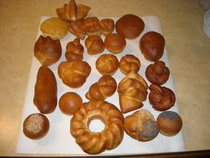 Breads 2 cv