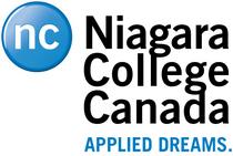 Niagara college logo cv