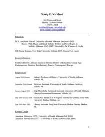 Sekirkland cv page 01 cv