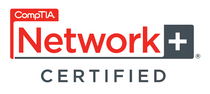 Network certified cv