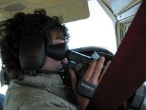 Tucson aerial shot 2002 cv